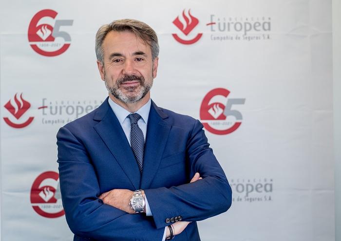 asociación europea gómez