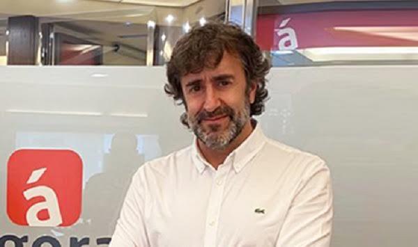 Ágora Broker Vicente Pino