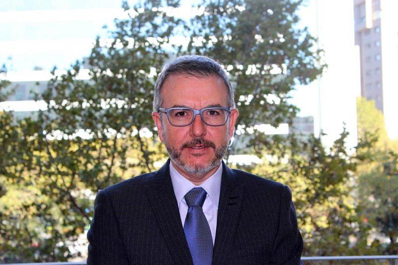 Javier Medina, director de Salud del área de People and Talent