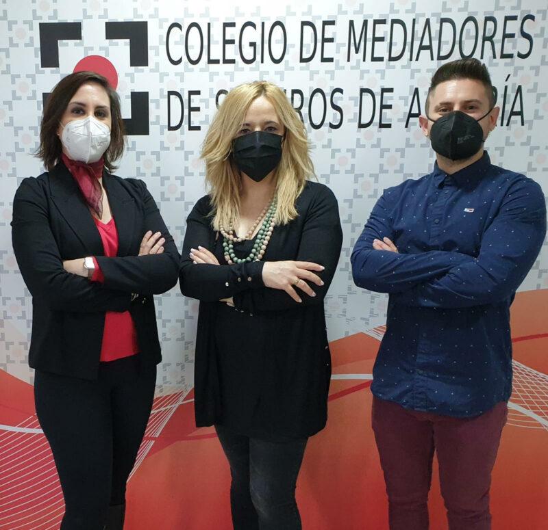 Colegio Almería