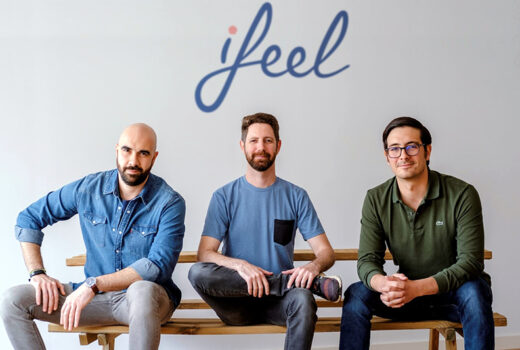 Ifeel founders. De izq a derecha Gabriele Murrone, Amir Kaplan y Martin VillanuevaBAJA (3)