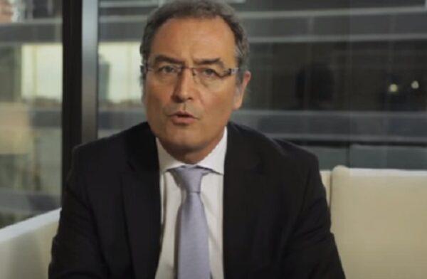 José Antonio Iglesias (VidaCaixa), presidente de la Agrupación de Fondos de Pensiones de Inverco