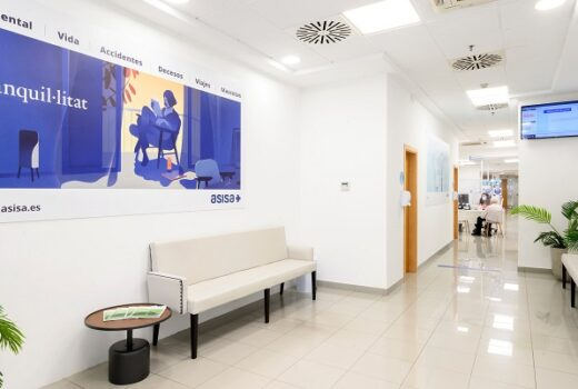 ASISA_oficinas Barcelona