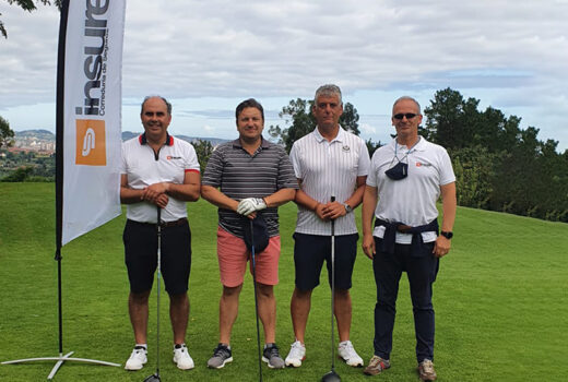 insure golf