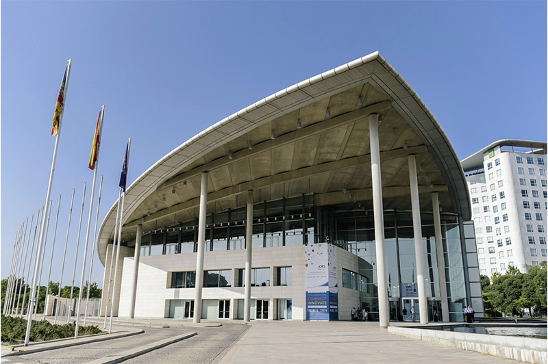 palacio congresos valencia