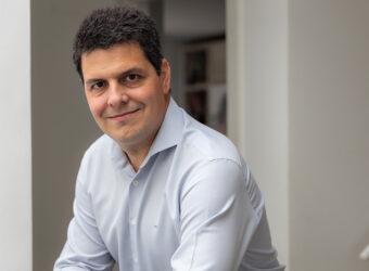 Juan Miguel Estallo, CEO de Liberty Europa