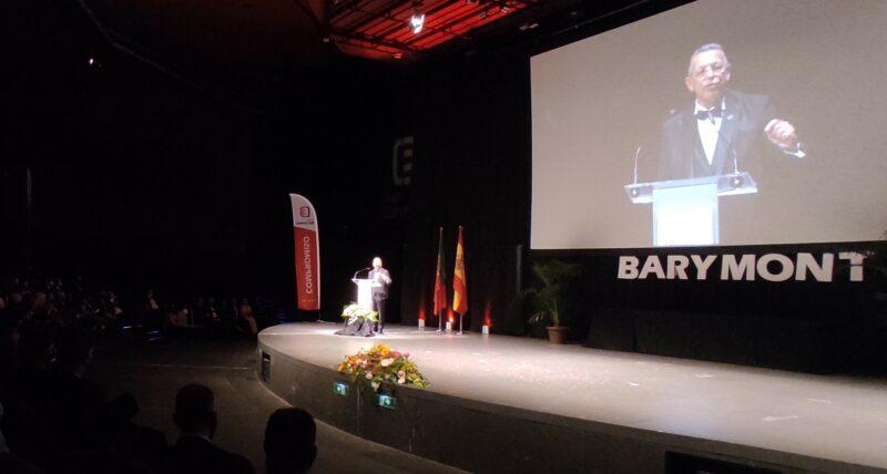 Baryymont Emilio_Portada