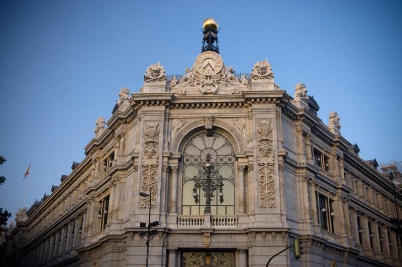Sede Banco de España